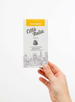 Caffè Città d'Italia